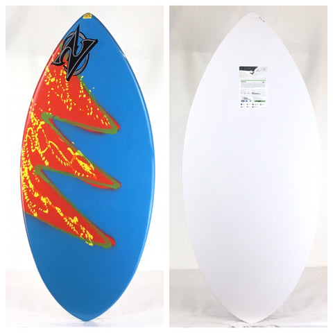Medium Wedge BLEM Skimboard 45""