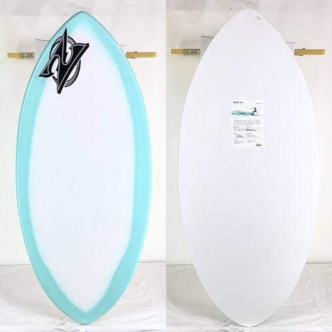 Zap Small Wedge Skimboard 40""