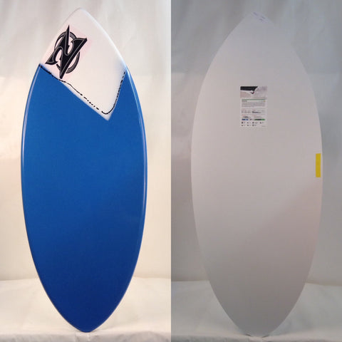 Zap Wedge Large BLEM Skimboard