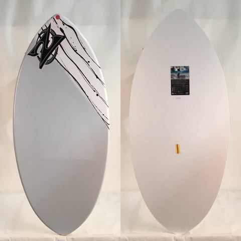 Zap Small Wedge BLEM Skimboard 40""