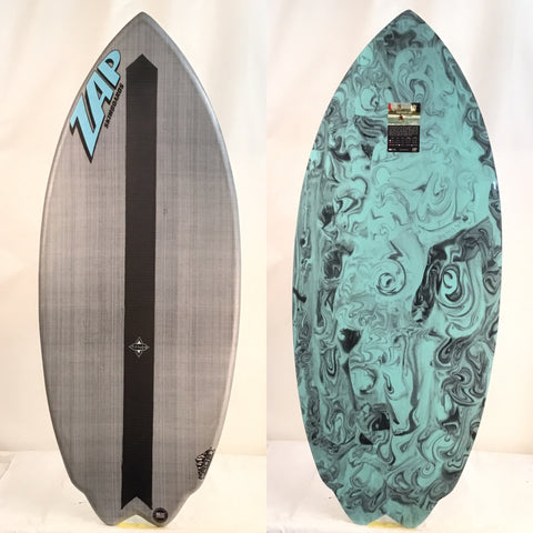 Zap Pufferfish Skimboard Special Edition 53""