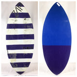 Zap Filibuster Demo Skimboard 51""