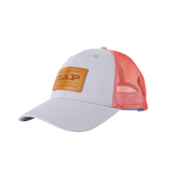 Zap Curved Mesh Hat