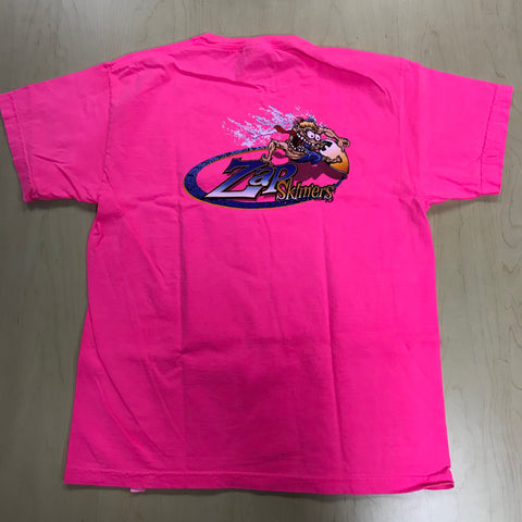 Zap Skim Monster Youth Tee