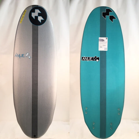 Anue Riot Surfboard 5'1""