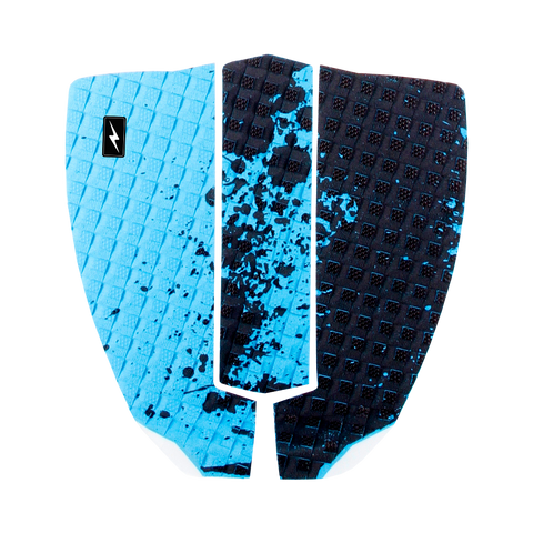 Zap Spark Tail Pad Skimboard Traction