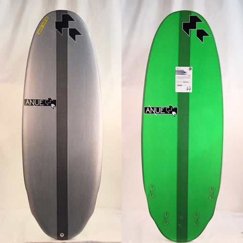 Anue Riot Surfboard 4'10""