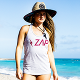 Zap Ladies Bolt Tank