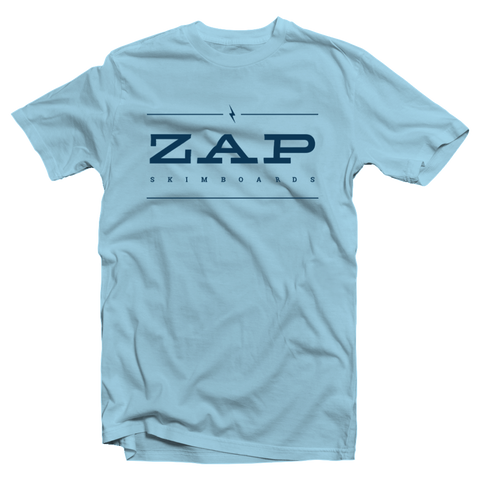 Zap Youth Slab Tee