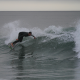 Honeybadger Skim Surf