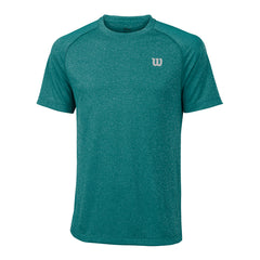 Wilson Training GN Mens SS Crew Training Shirt
