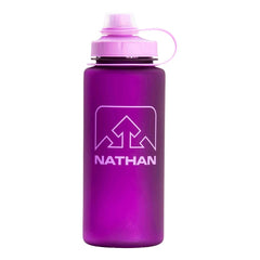 Nathan Little Shot 24oz Hydration Water Bottle