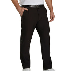FootJoy Tour Fit Black Mens Golf Pants