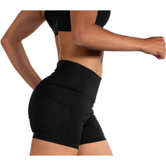 Brooks Method Tight 5in Womens Running Shorts