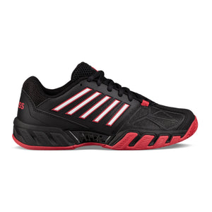 K-Swiss Bigshot Light 3 Junior Tennis Shoes