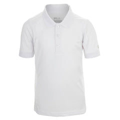 Fila Fundamental Boys Tennis Polo