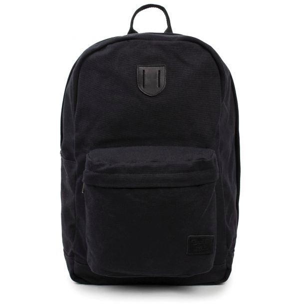 Black Basin Backpack
