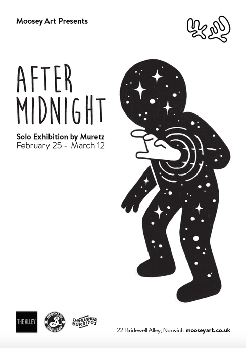 'After Midnight'