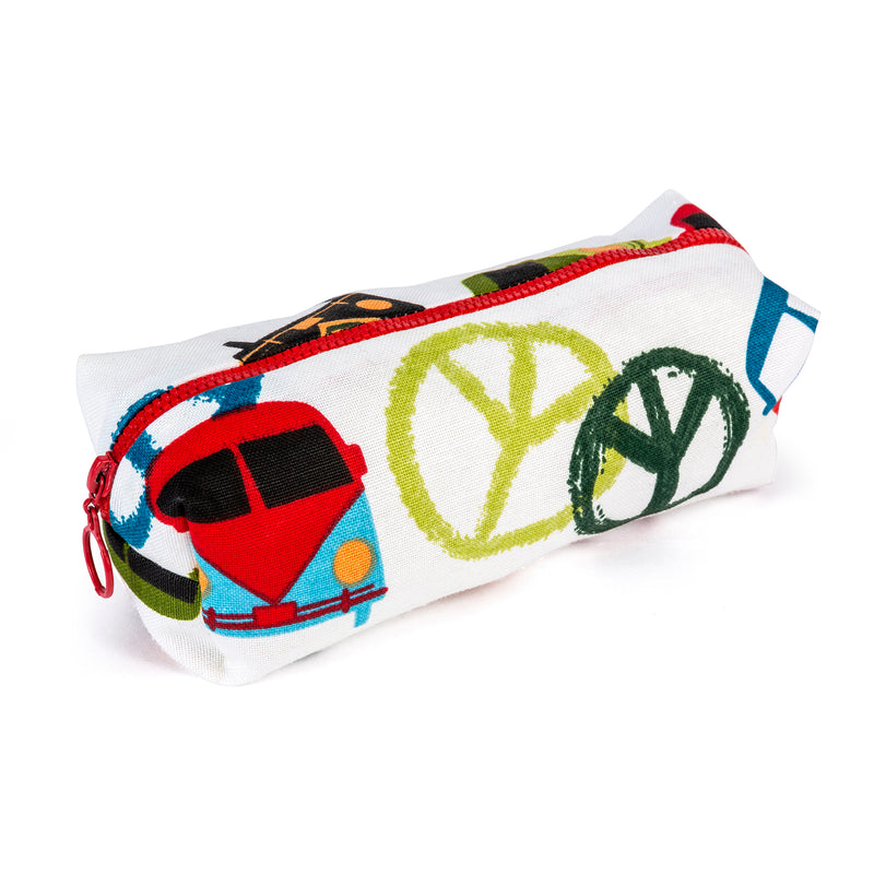 Chima Peace and Love Pencil Case