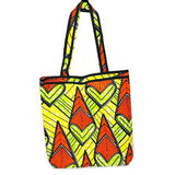 Constance Hearts of Lime African Premium Bag