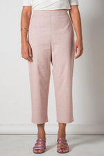 Anh Pants Light Red