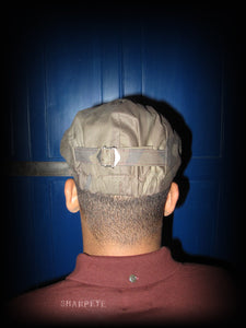 Poacher Cap - Camo - reduced from £50