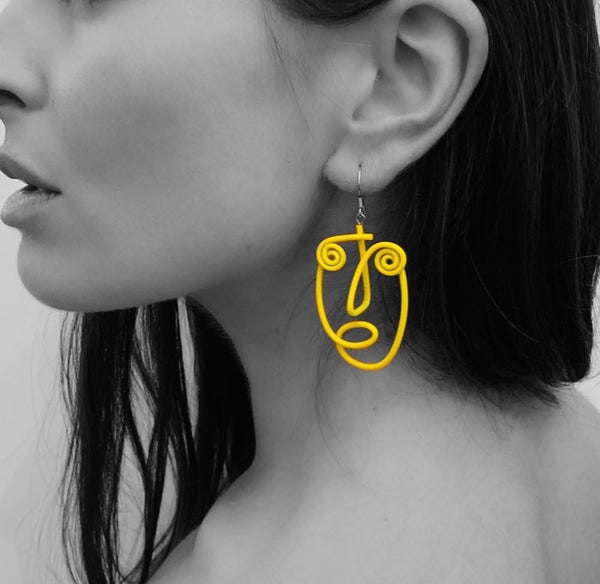IN Earrings