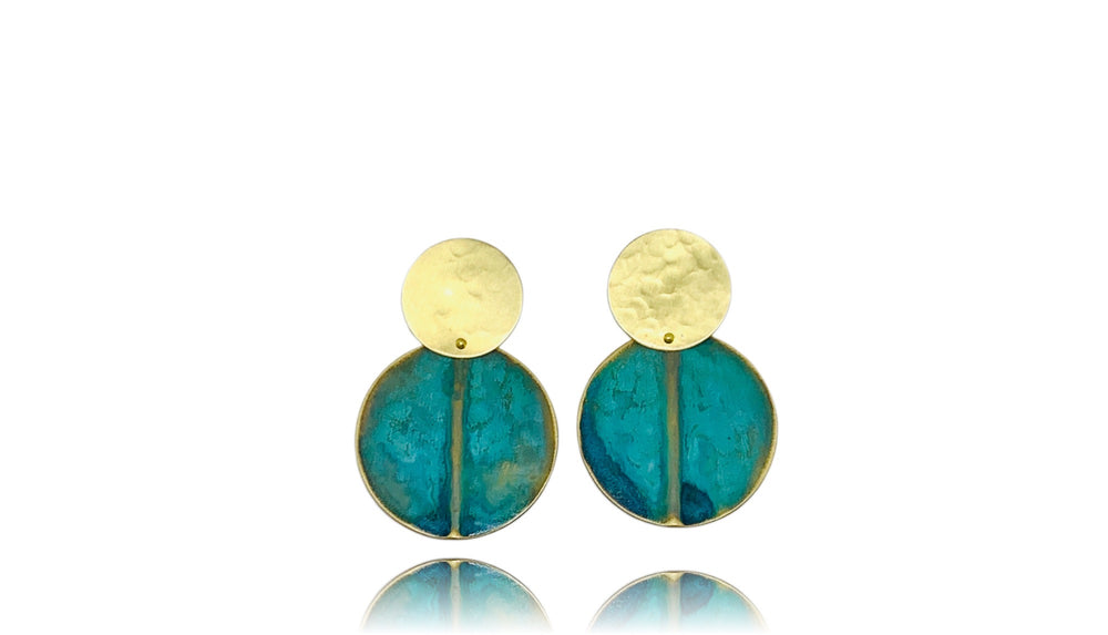 ALIX Earrings (Small Version)