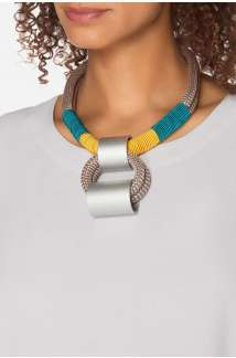 AFRICANA Necklace