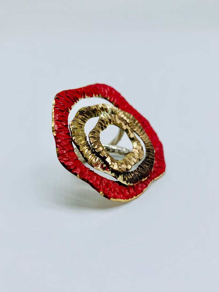 ABYSSE Ring