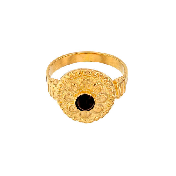 NEO BAROQUE Ring