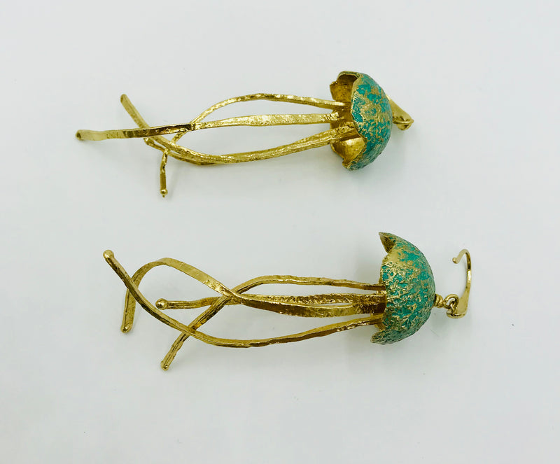 MEDUSA Earrings
