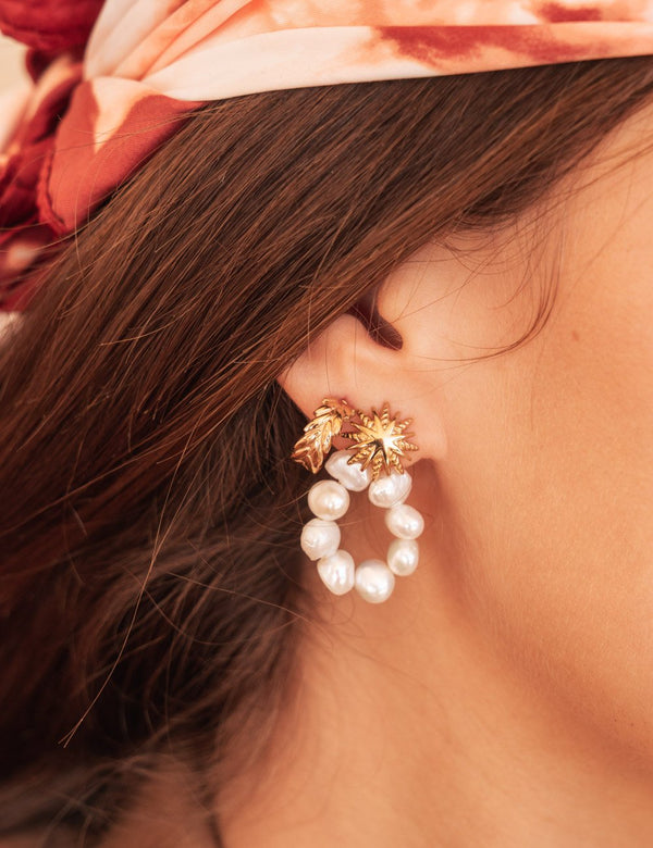 THEALIA Earrings