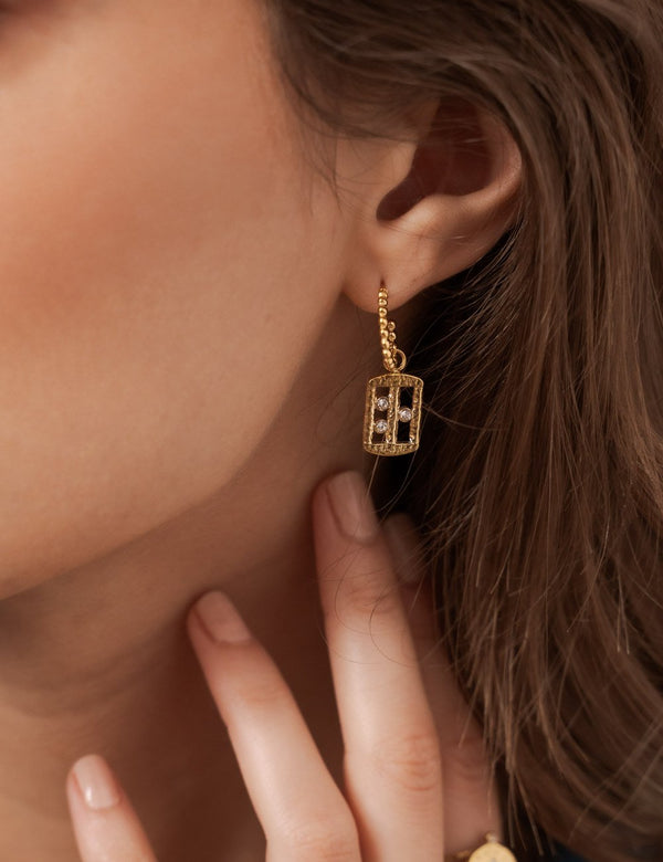 PAIVA Earrings