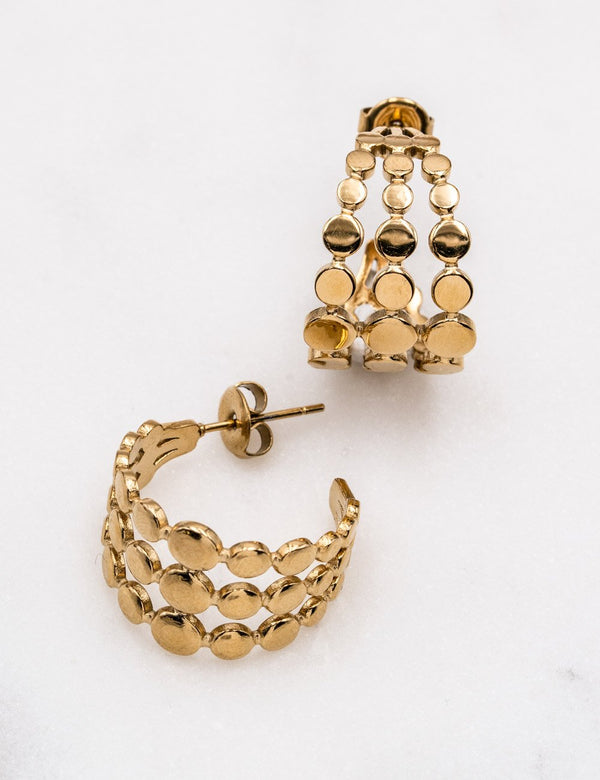 JEANNE Earrings