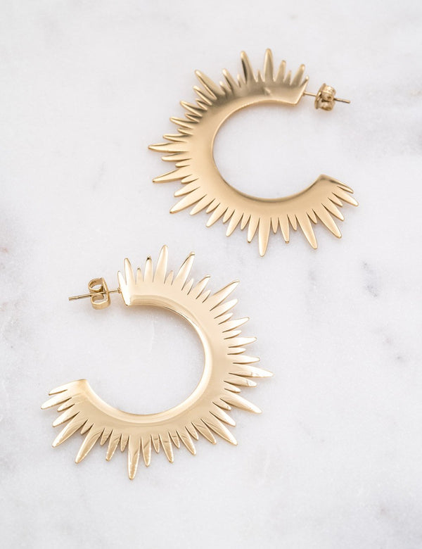 OZALEA Earrings