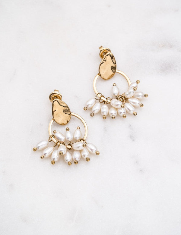 SOLEA Earrings