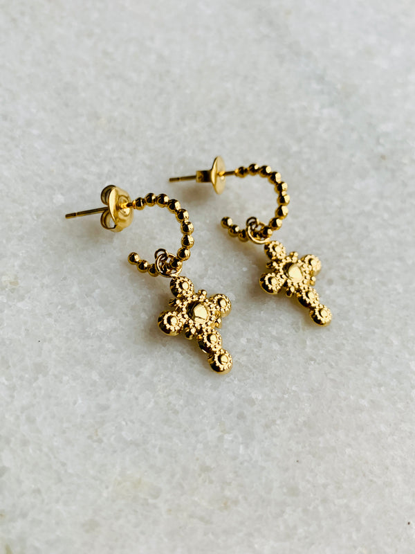 CRUZIA Earrings