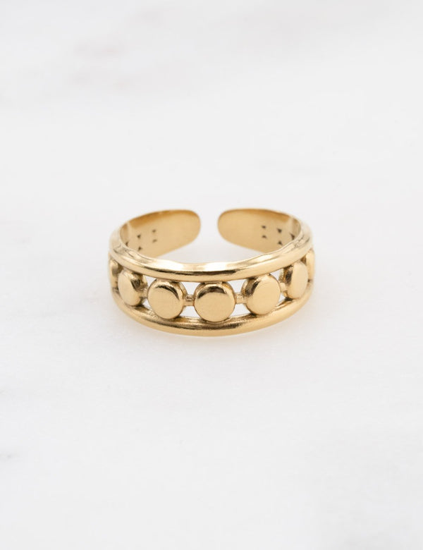 ATOLLIE Ring