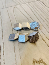 CUBE (Small) Earrings