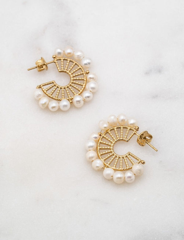 SEVIGNE Earrings