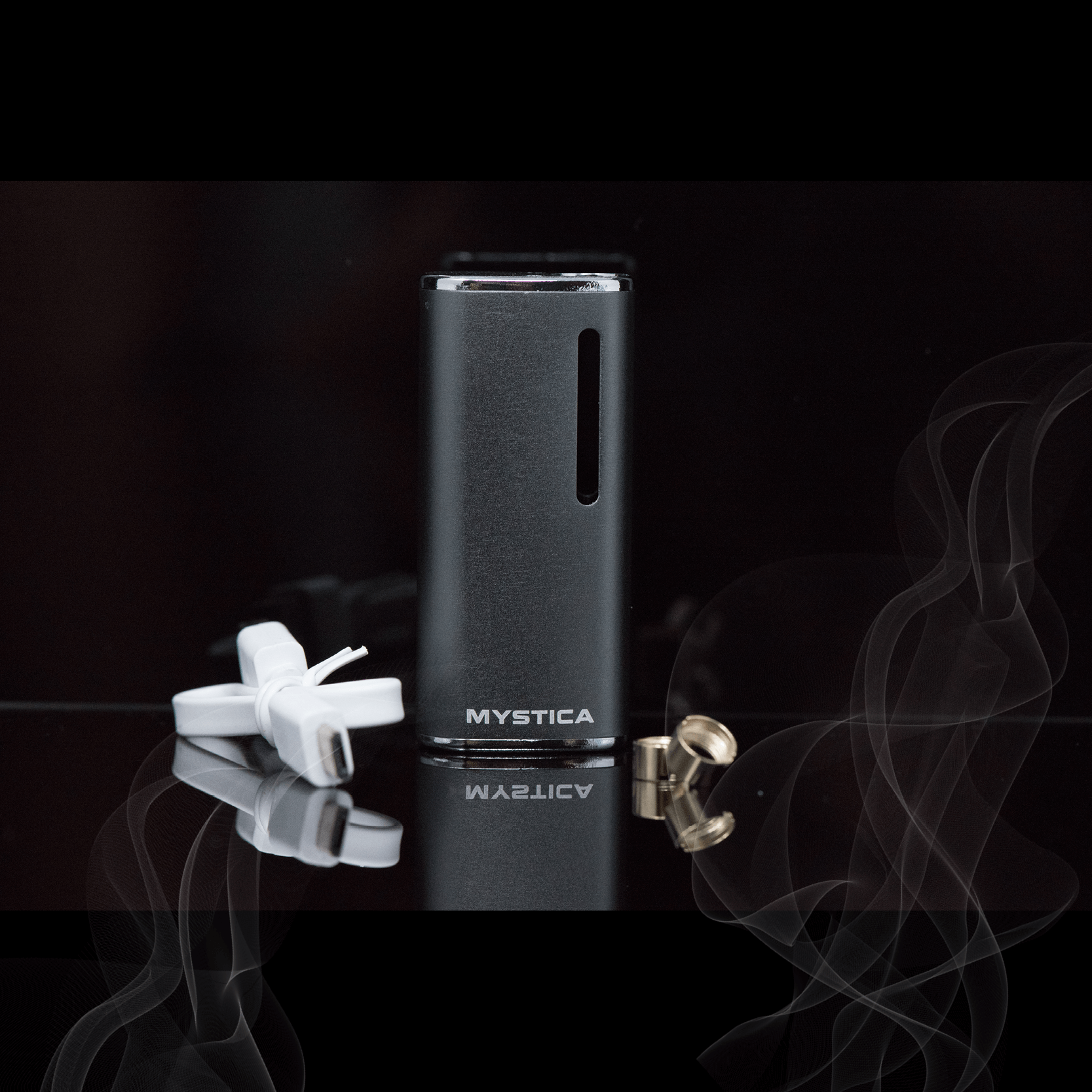 Airis 8 Concealable Wax Dab Pen Battery, Perfect For Music