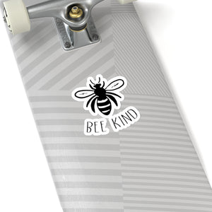 Bee Kind Stickers