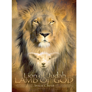 Lion Of Judah Wall Art