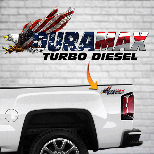 Duramax Patriot