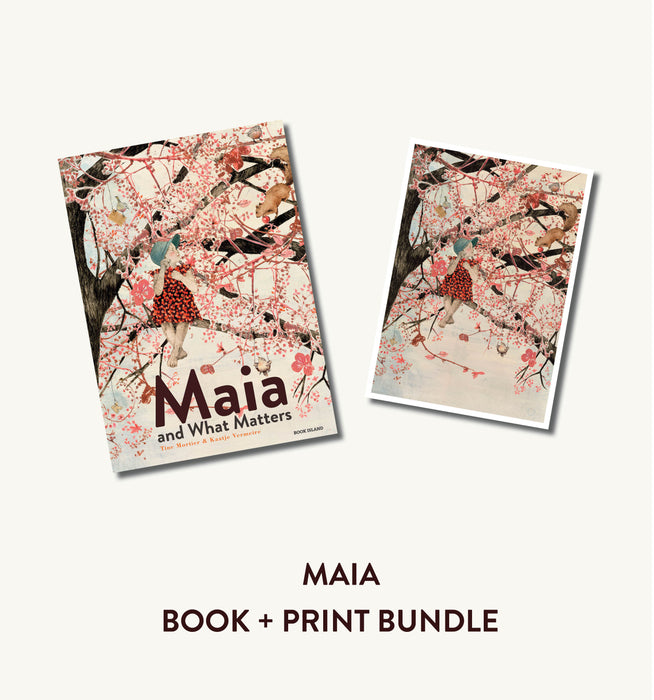 Maia Gift Bundle