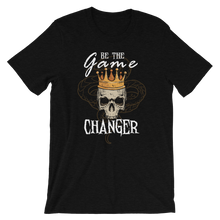 Laden Sie das Bild in den Galerie-Viewer, GAME CHANGER | Premium Quality T-Shirt | RockNShirt