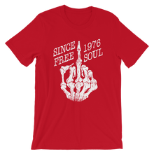 Laden Sie das Bild in den Galerie-Viewer, FREE SOUL | T-Shirt | RockNShirt