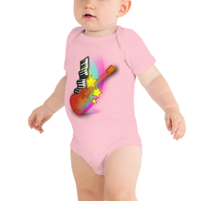 Laden Sie das Bild in den Galerie-Viewer, MUSICSTAR | Baby Body | RockNShirt