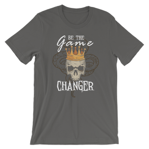 GAME CHANGER | Premium Quality T-Shirt | RockNShirt